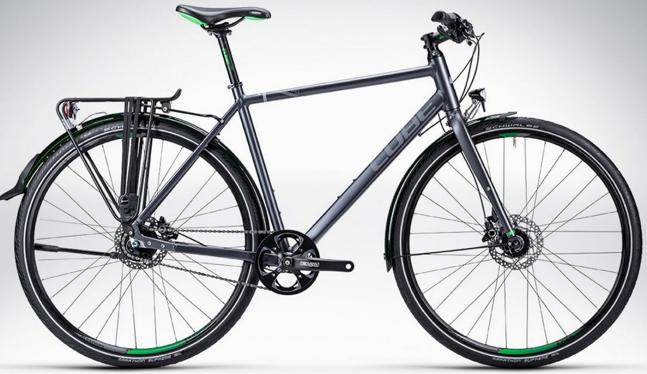 Hybrid – type of bicycle