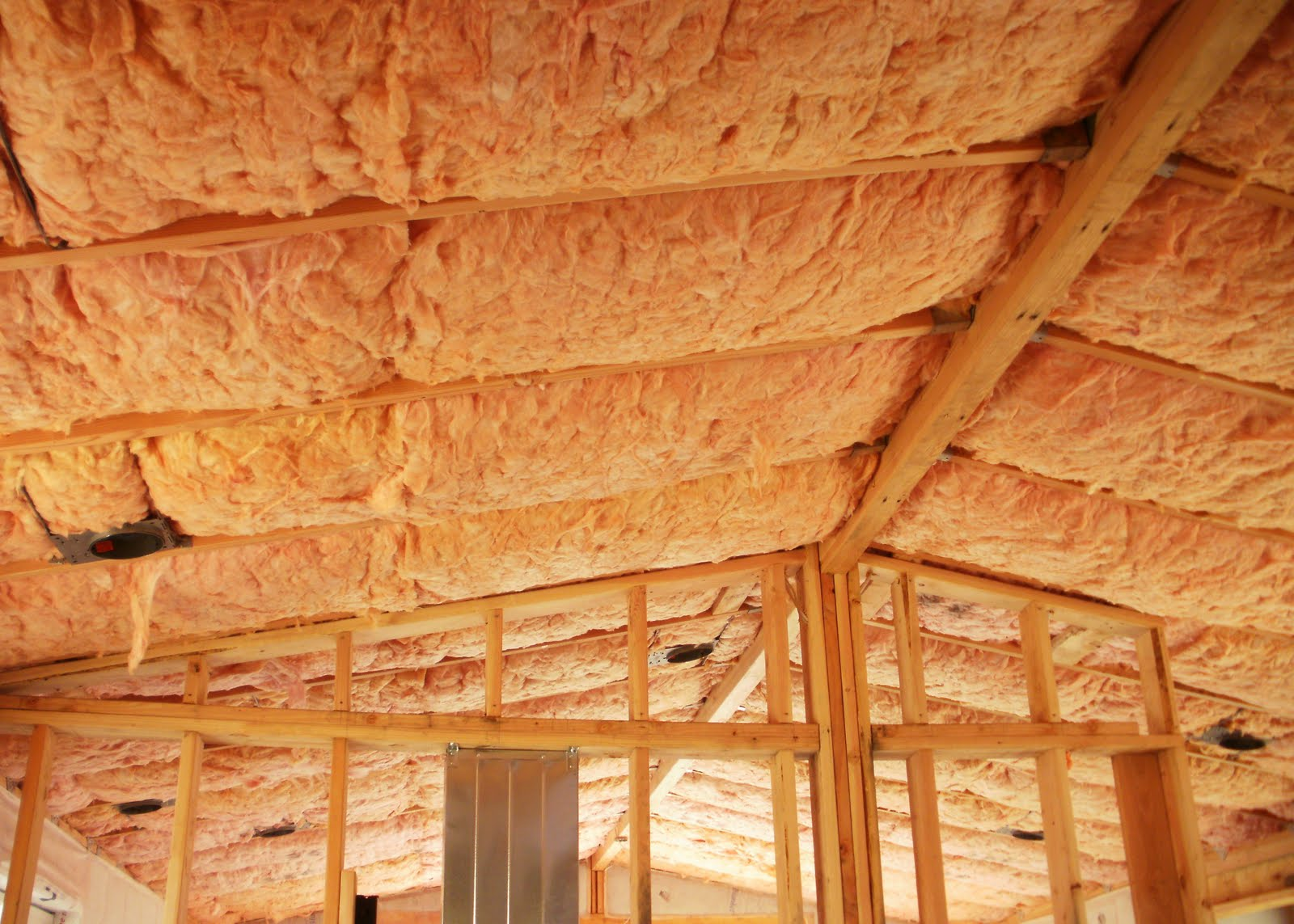 Insulation – cool your home in the summer