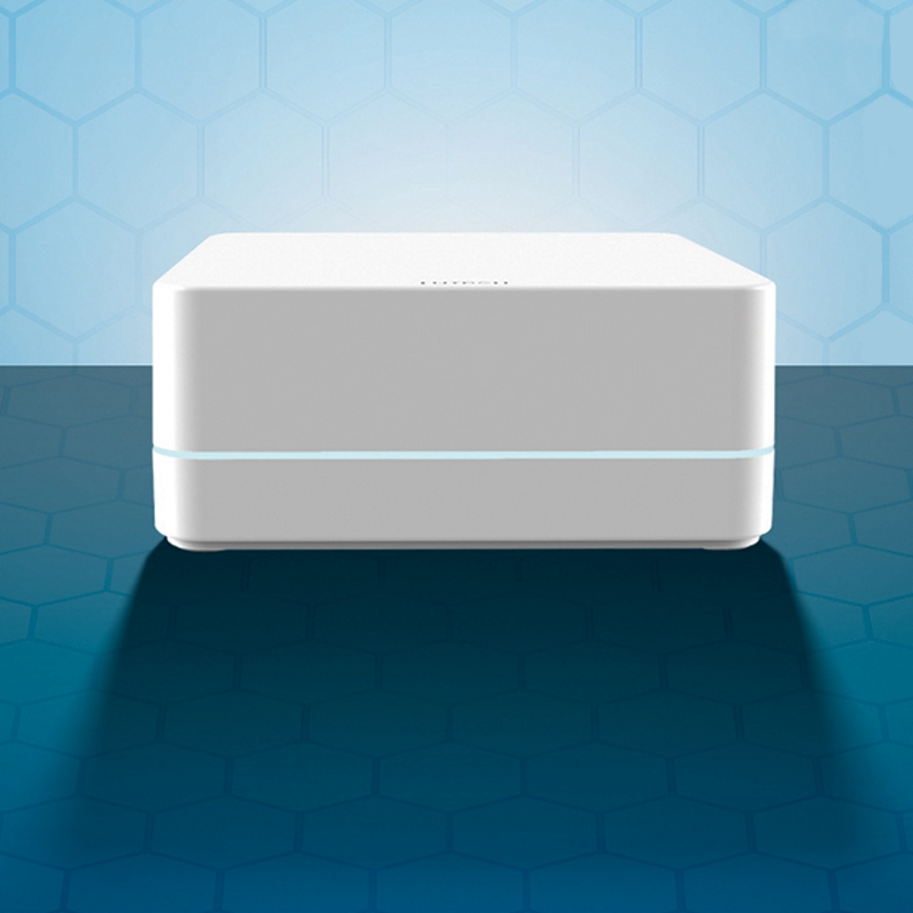 Lutron Smart Bridge – iOS 10 smart device