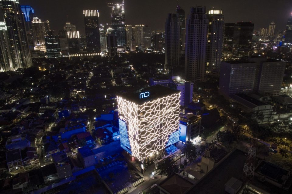 by deckyrizkiadi via dronestagr.am