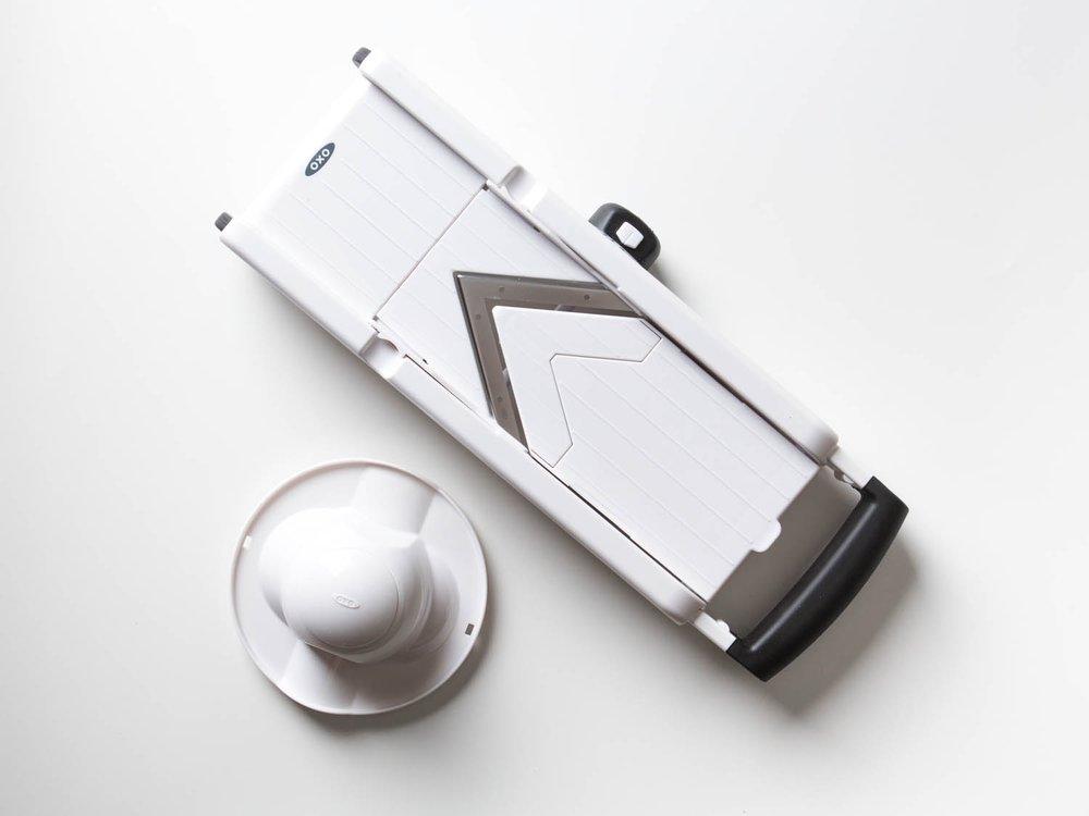 Mandolin Slicer – kitchen gadgets under $20