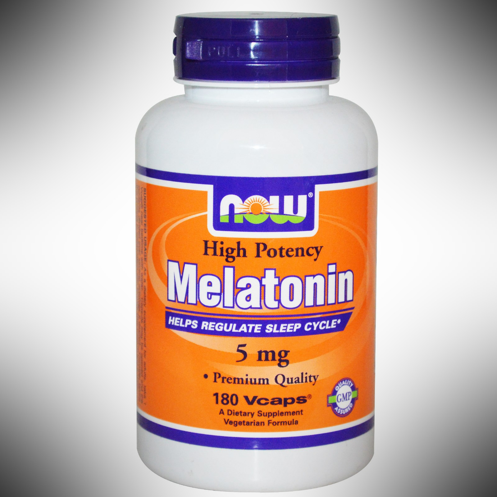 Melatonin – dopp kit essentials