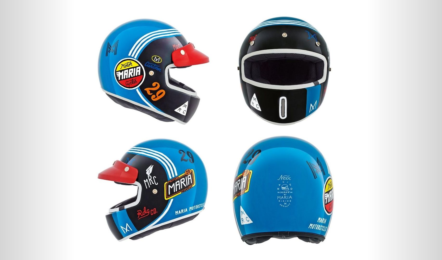 Nexx XG100 Muddy Hog Motorcycle Helmet