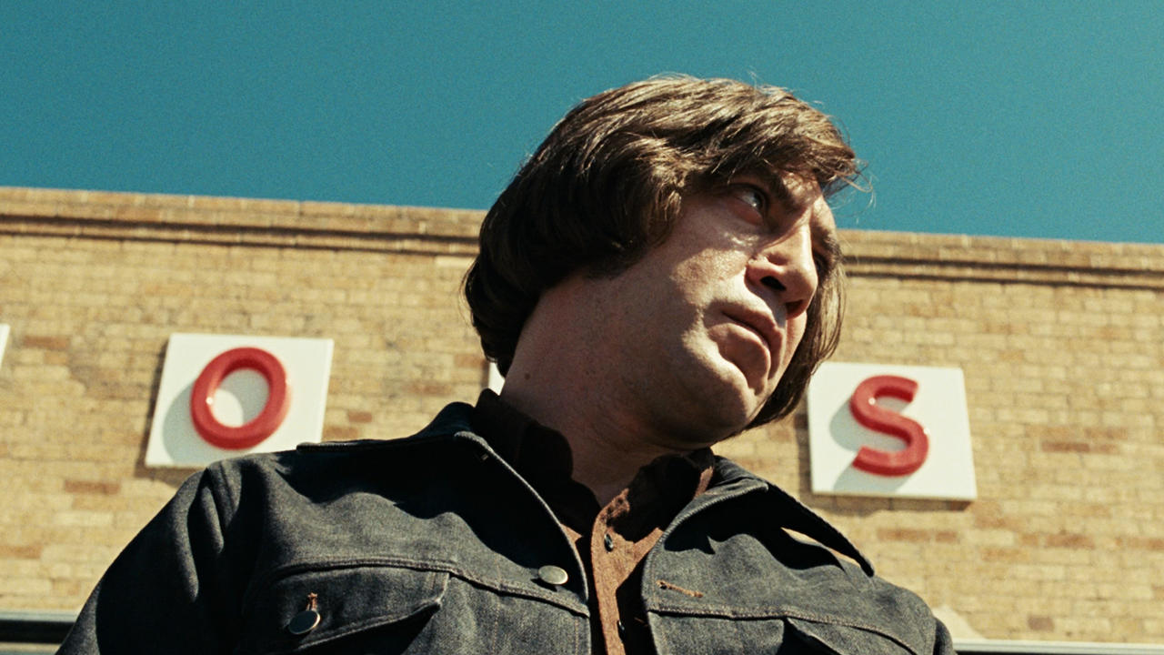 No Country for Old Men – book to screen adaptation