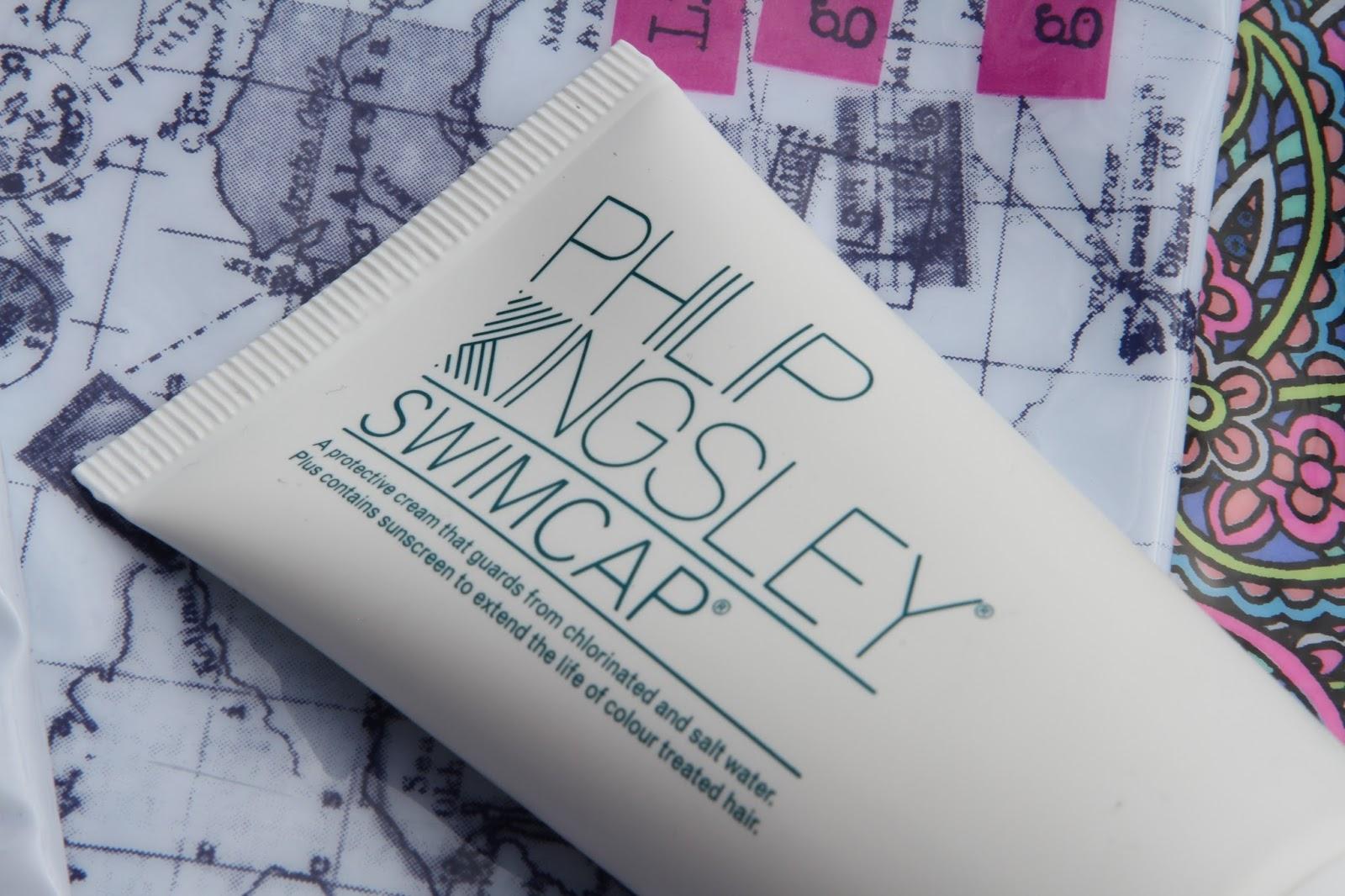 Philip Kingsley Swimcap – protect your hair