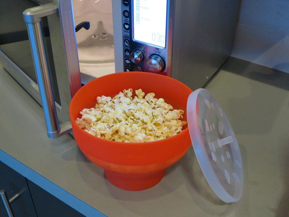 Popcorn Popper – kitchen gadgets under $20
