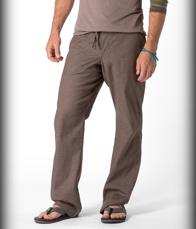Prana Sutra - summer pants for men beach