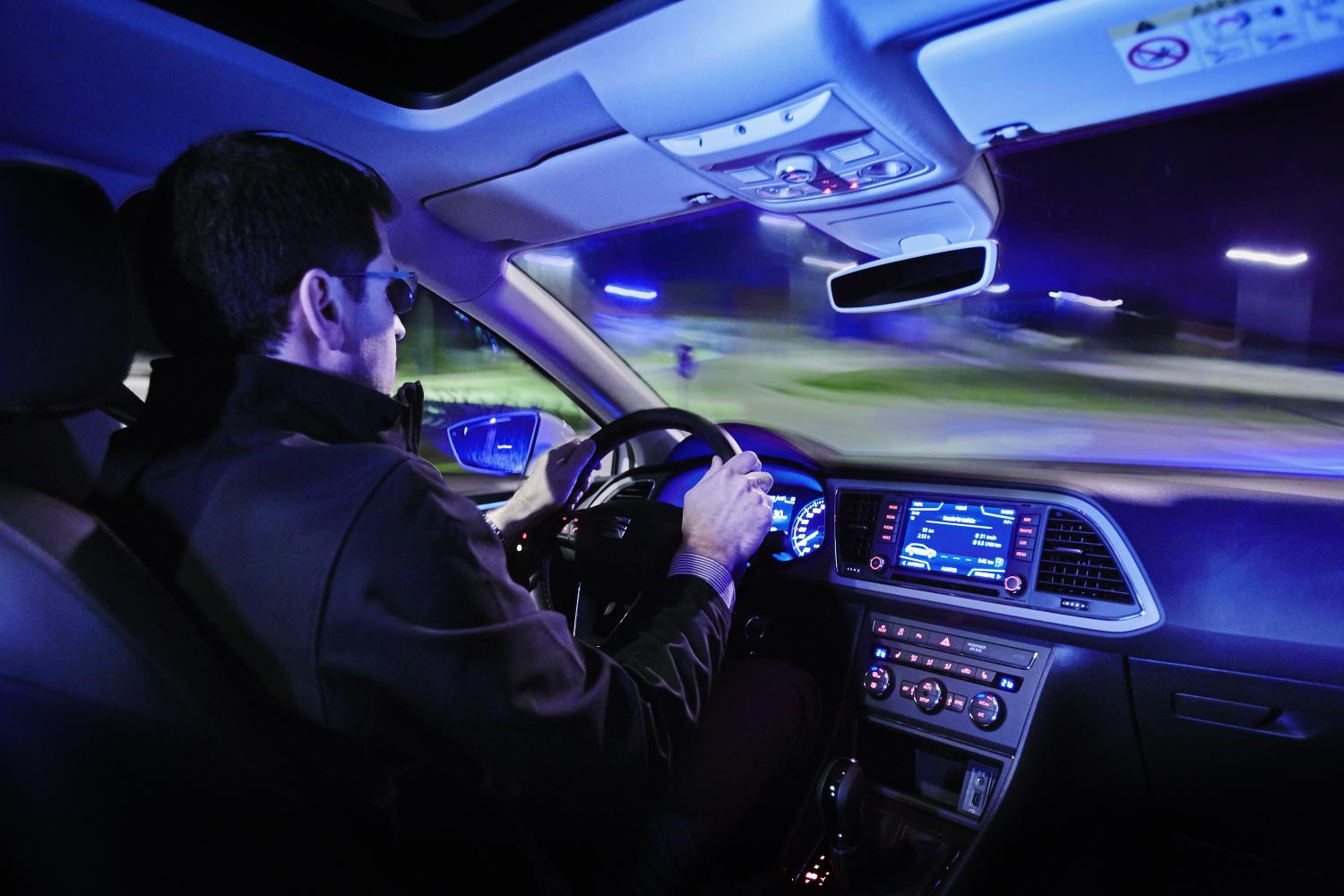 Smooth – driving tips