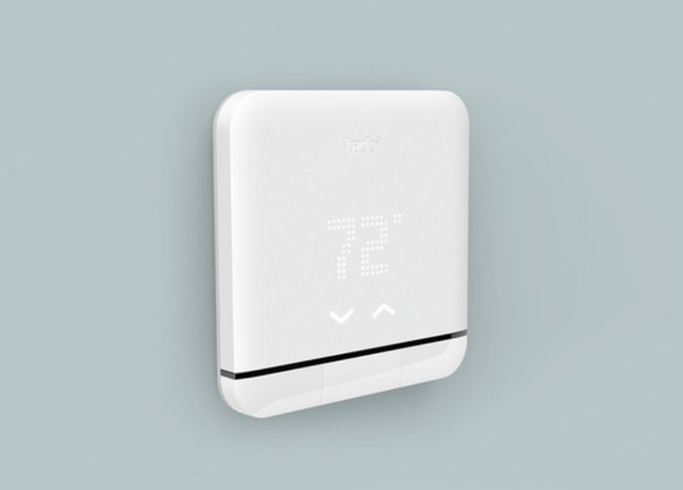 via Tado Smart AC Control