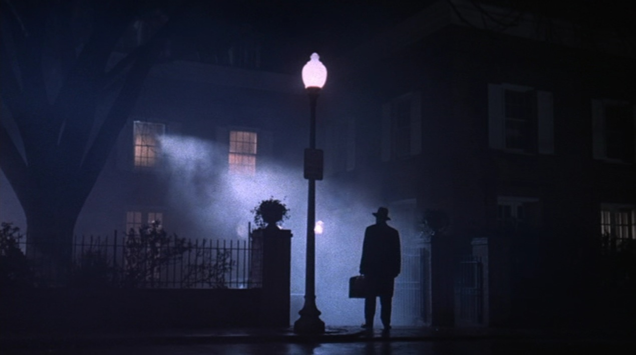The Exorcist – book to screen adaptation