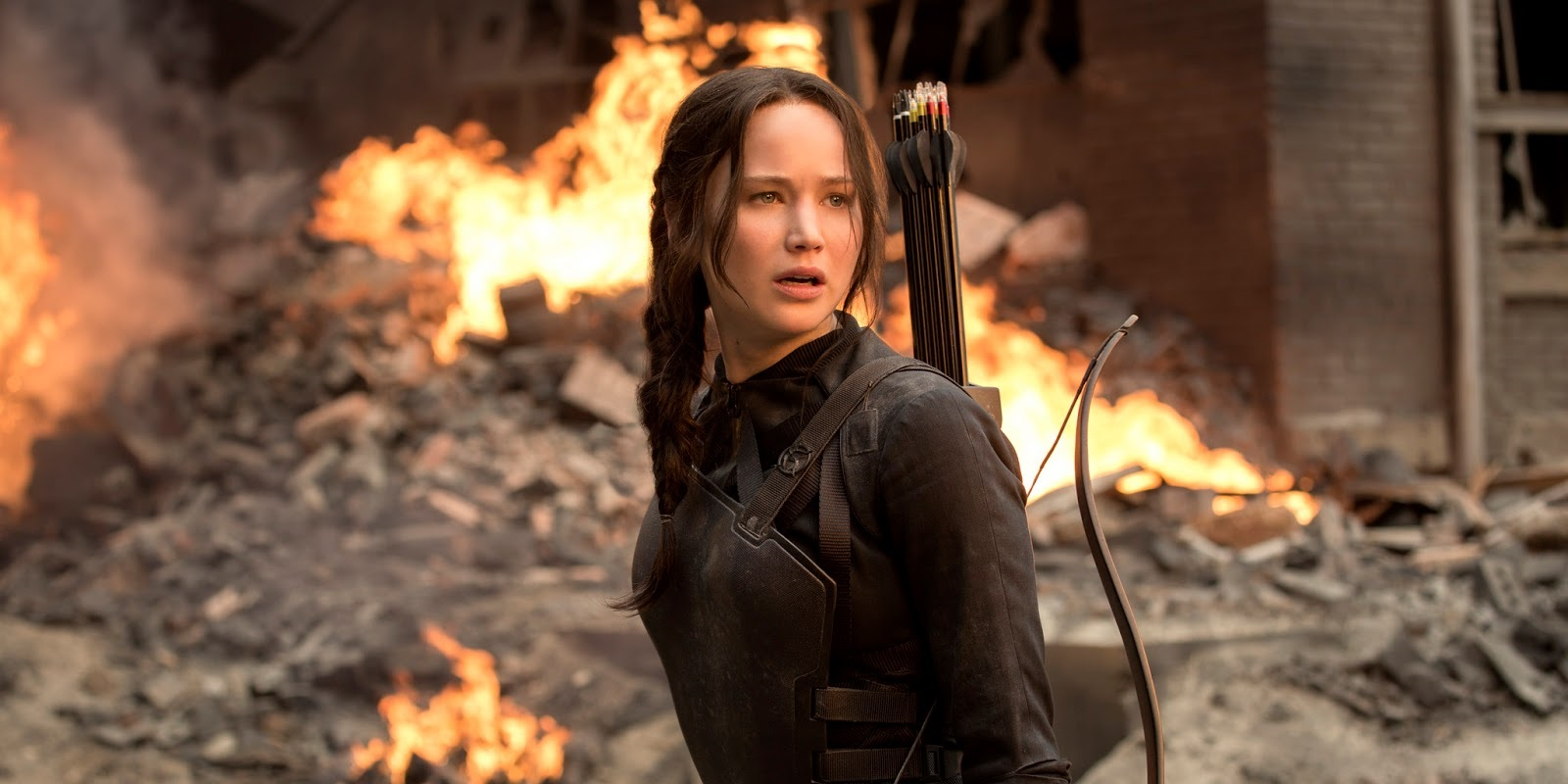 The Hunger Games – book to screen adaptation