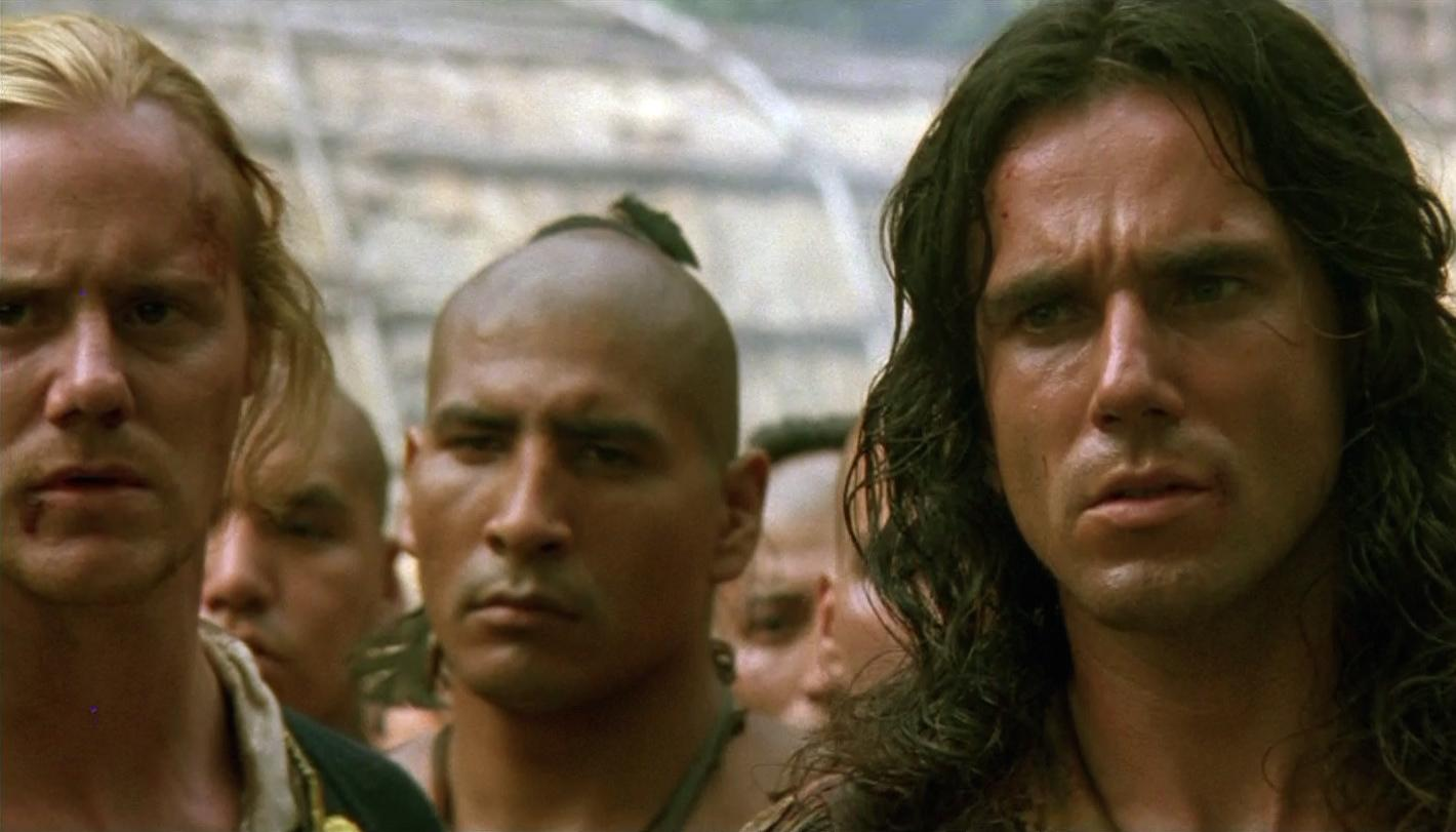 The Last of the Mohicans – best action movie