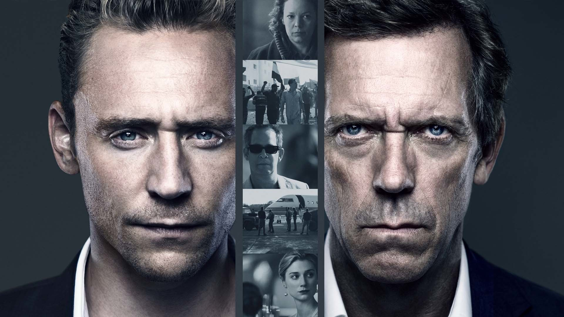 The Night Manager – book to screen adaptation
