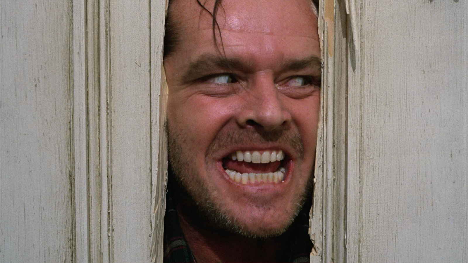 The Shining – book to screen adaptation