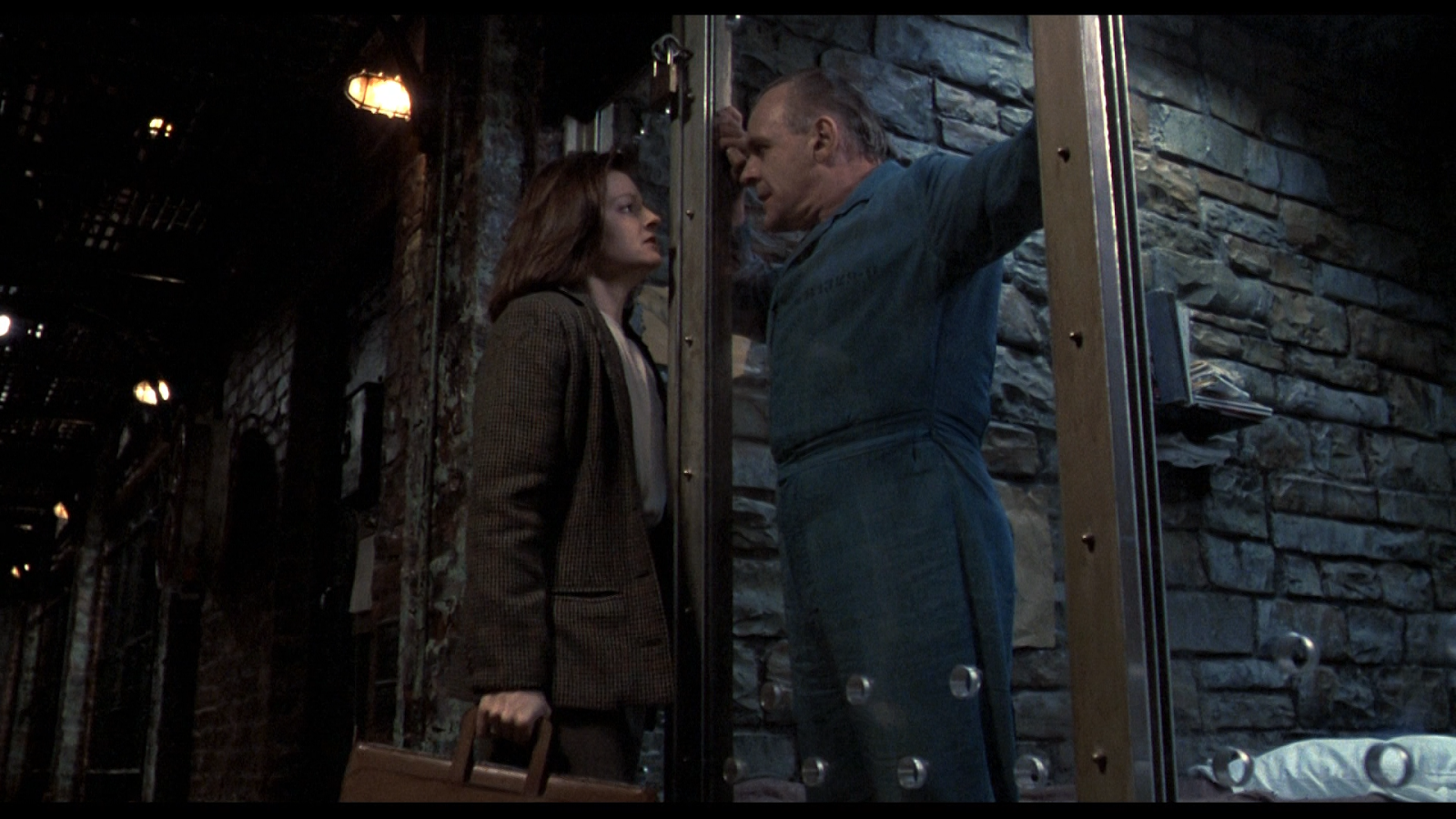 The Silence of the Lambs – book to screen adaptation