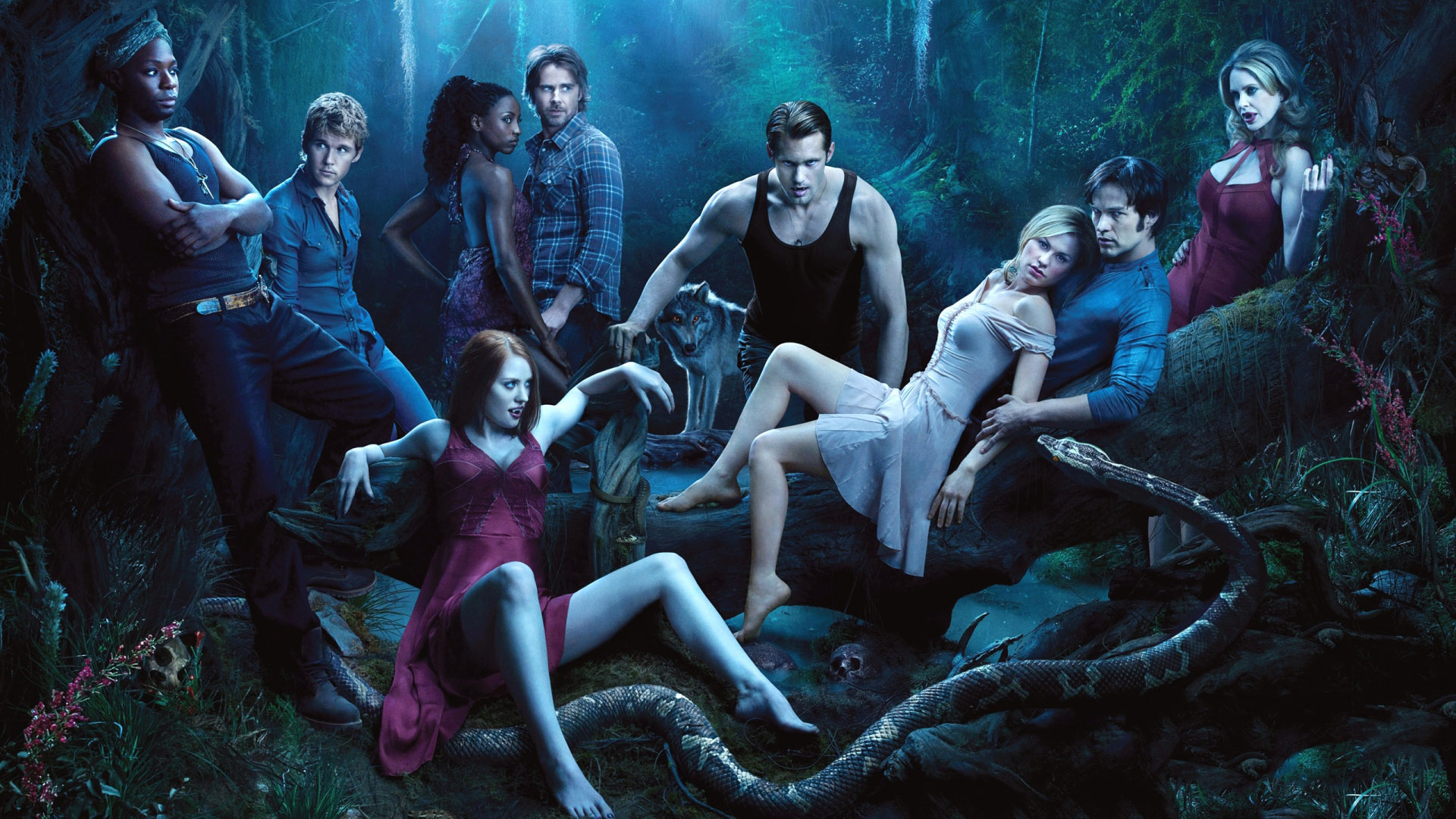 True Blood – book to screen adaptation