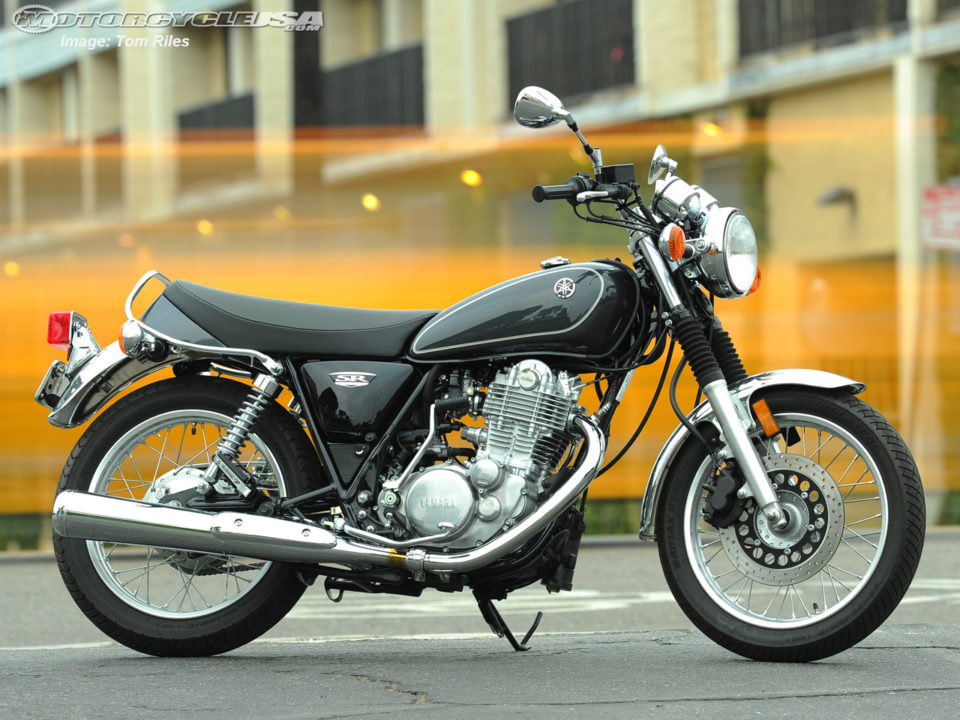 Honda Parts Cheap >> The 16 Best Retro Motorcycles Make Bikes Great, Again