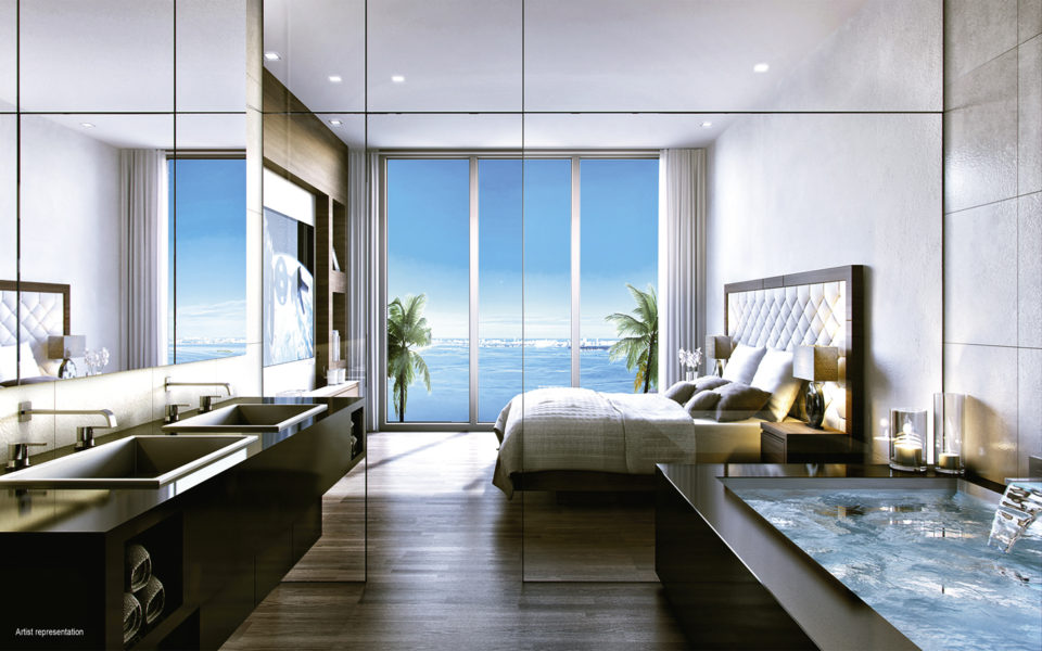 gran paraiso 1 960x600 Florida Reborn: 5 Miami Condos Designed for Ultra Modern Living