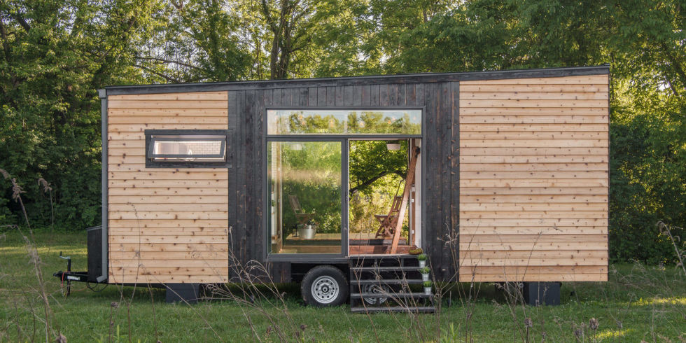 Alpha House – tiny home