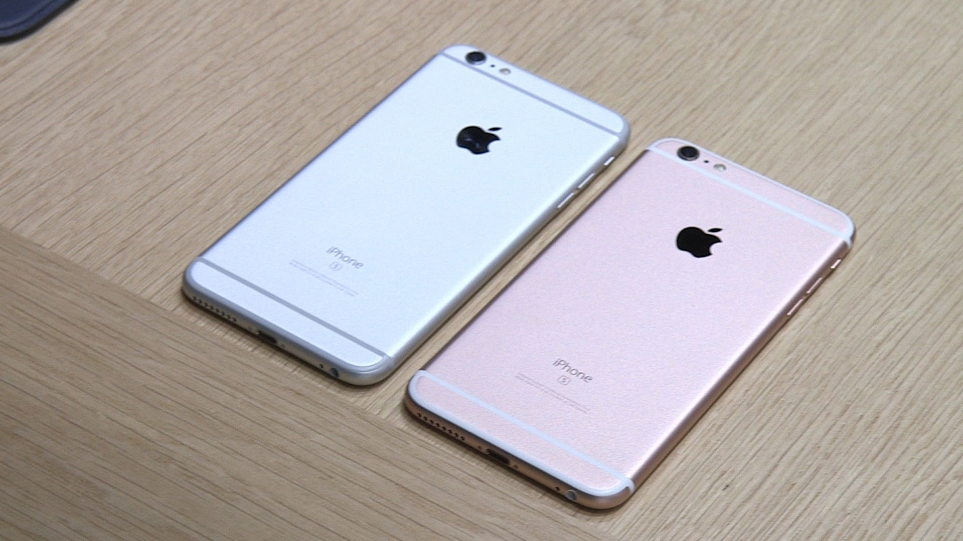 Apple iPhone 6s – iphone 7 alternative