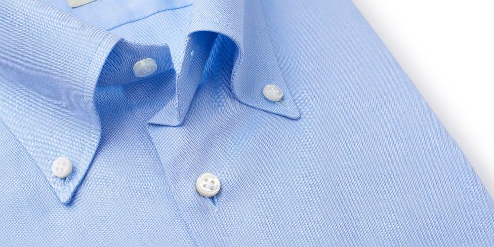 Basic Button Down Collar