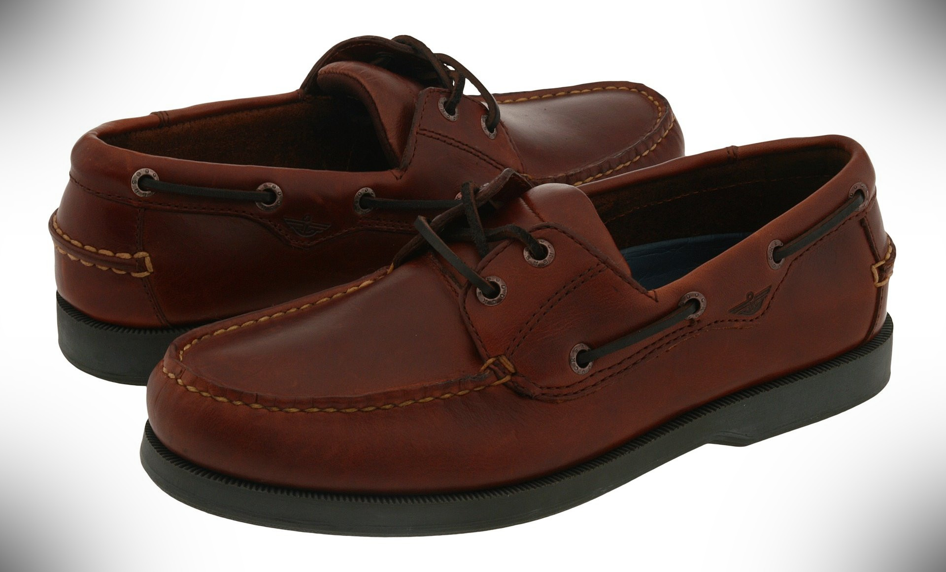 Dockers Castaway – boat shoes that are business casual