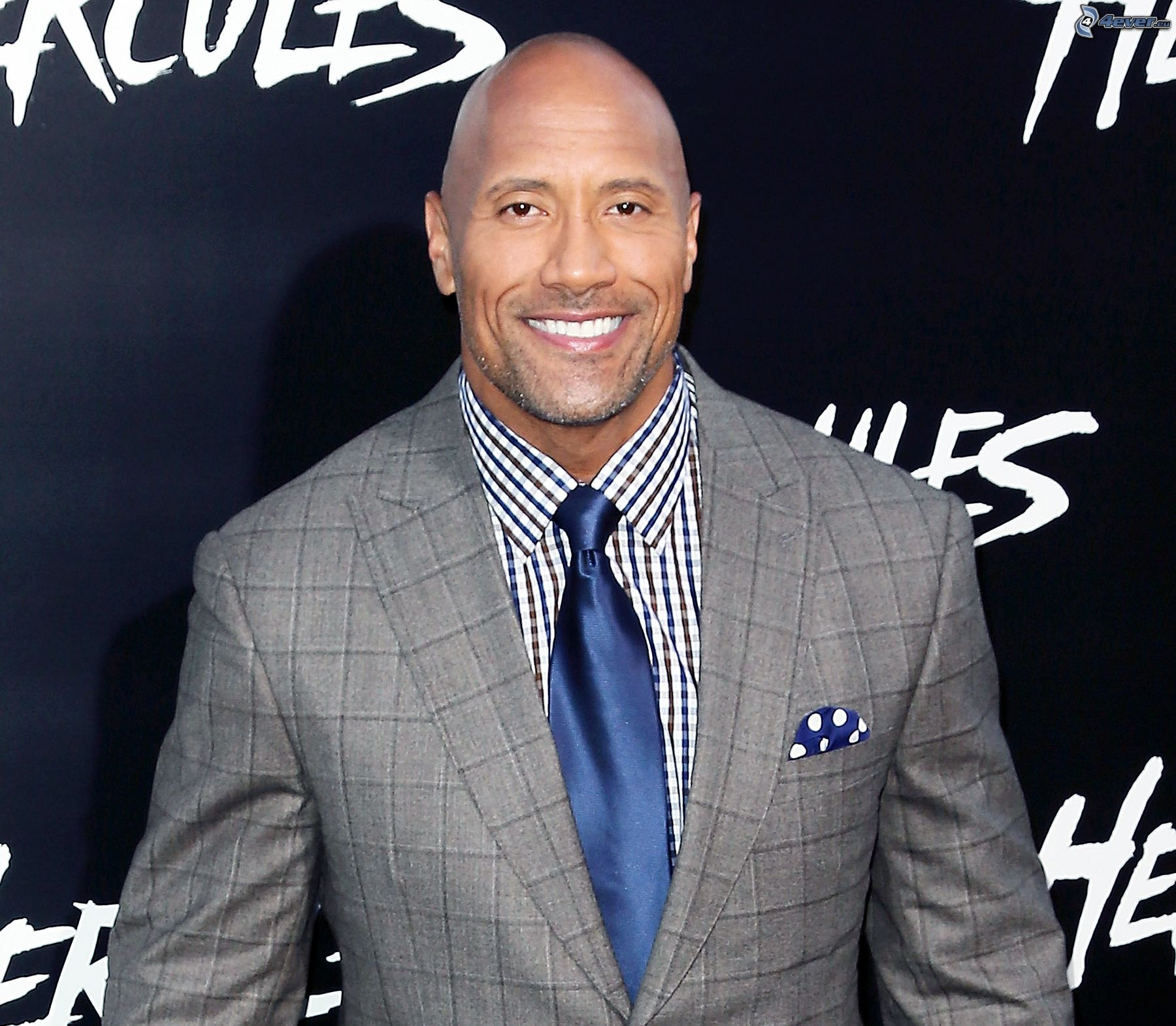 dwayne-johnson-gray-suit-and-brown-shoes