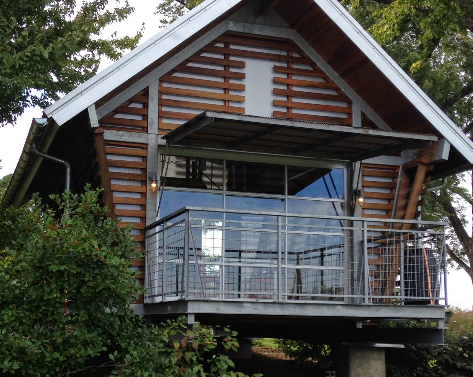 Enviresponsible Shelter – tiny home