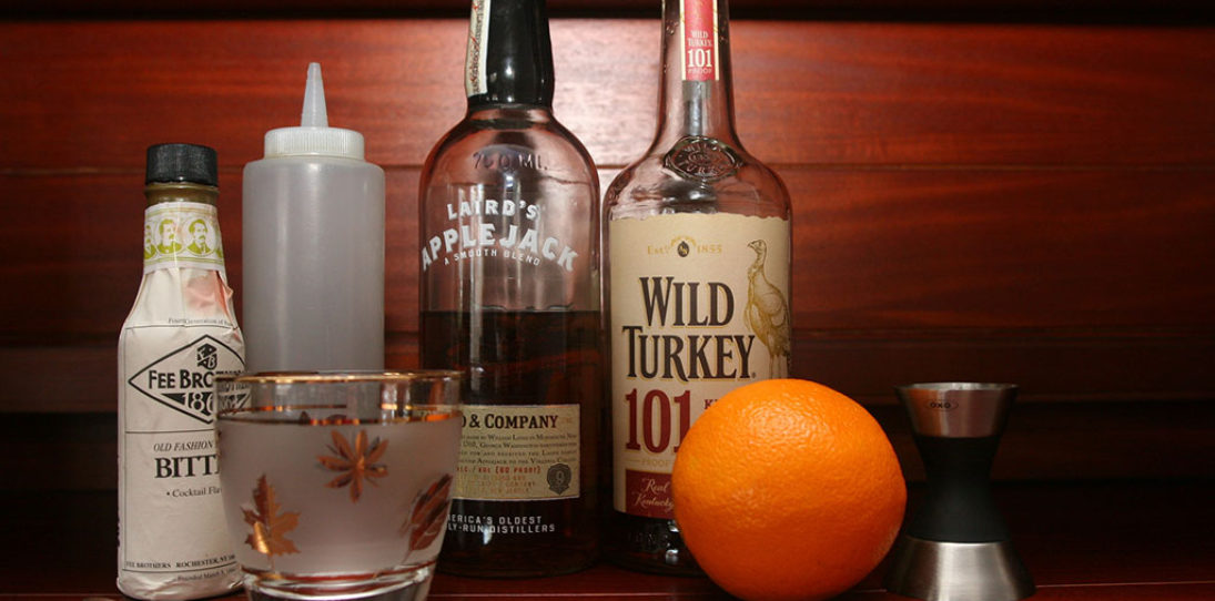23 Best Fall Cocktails Without The Words 'Pumpkin Spice'