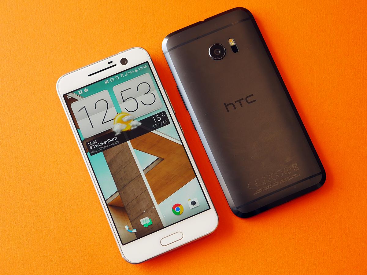 HTC 10 – iphone 7 alternative