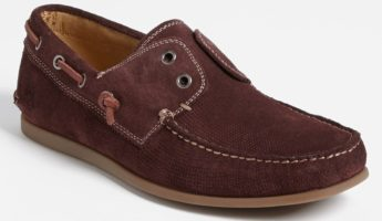 Style Guide: 17 Boat Shoes That Are Business Casual
