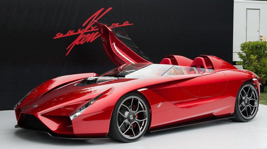 ken-okuyama-kode57-concept-car