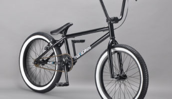 Mafiabikes Kush1 BMX bike 345x200 15 Best Complete BMX Bikes for Racers, Tricksters, and Flyers