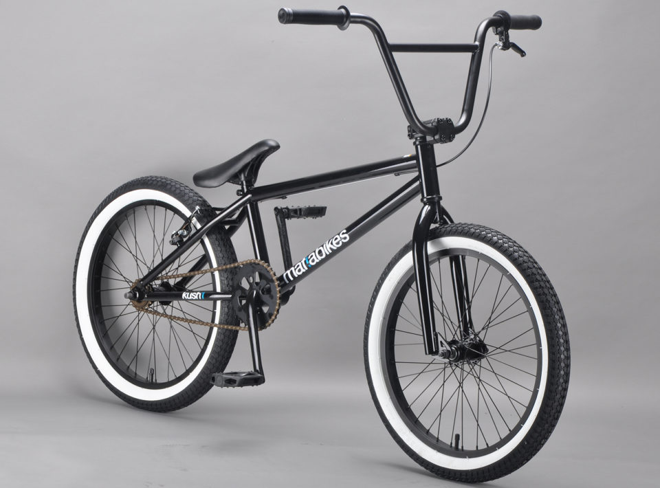Mafiabikes Kush1 BMX bike 960x710 15 Best Complete BMX Bikes for Racers, Tricksters, and Flyers