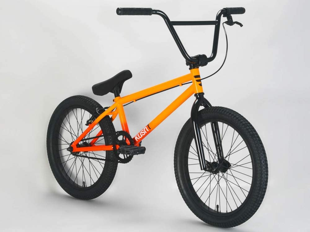 Mafiabikes Kush1 Burst 20 inch BMX Bike 15 Best Complete BMX Bikes for Racers, Tricksters, and Flyers