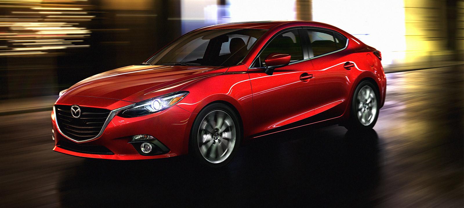 Mazda3 i Touring – new car under $25,000
