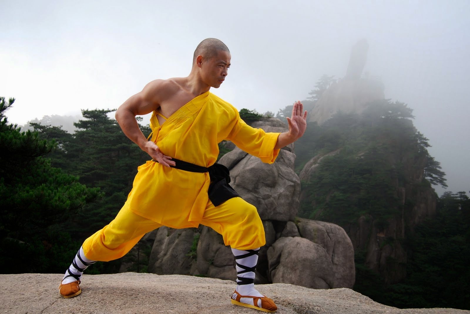 Qiqong or Tai Chi – indoor exercise