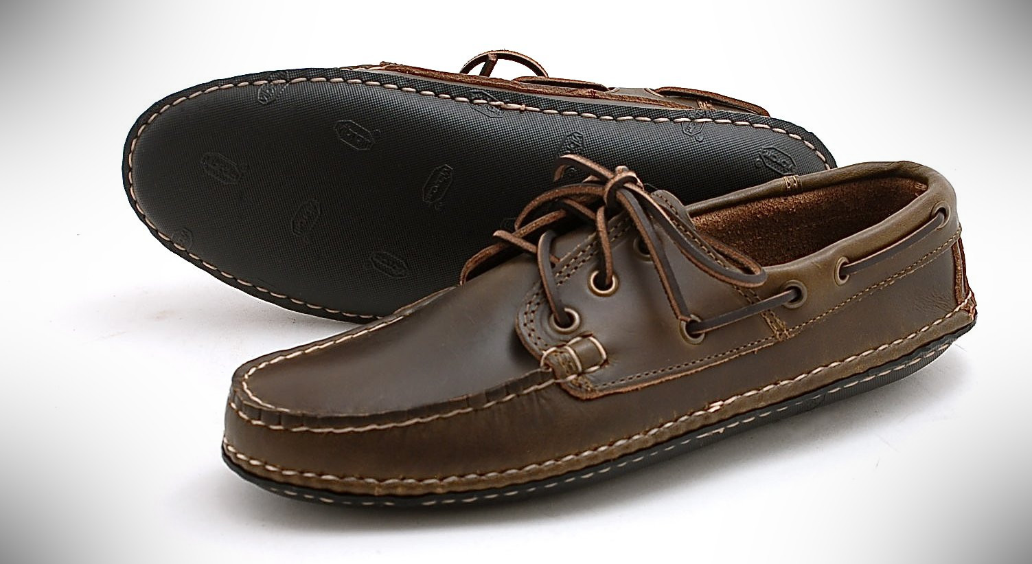 Quoddy Moc II – boat shoes that are business casual