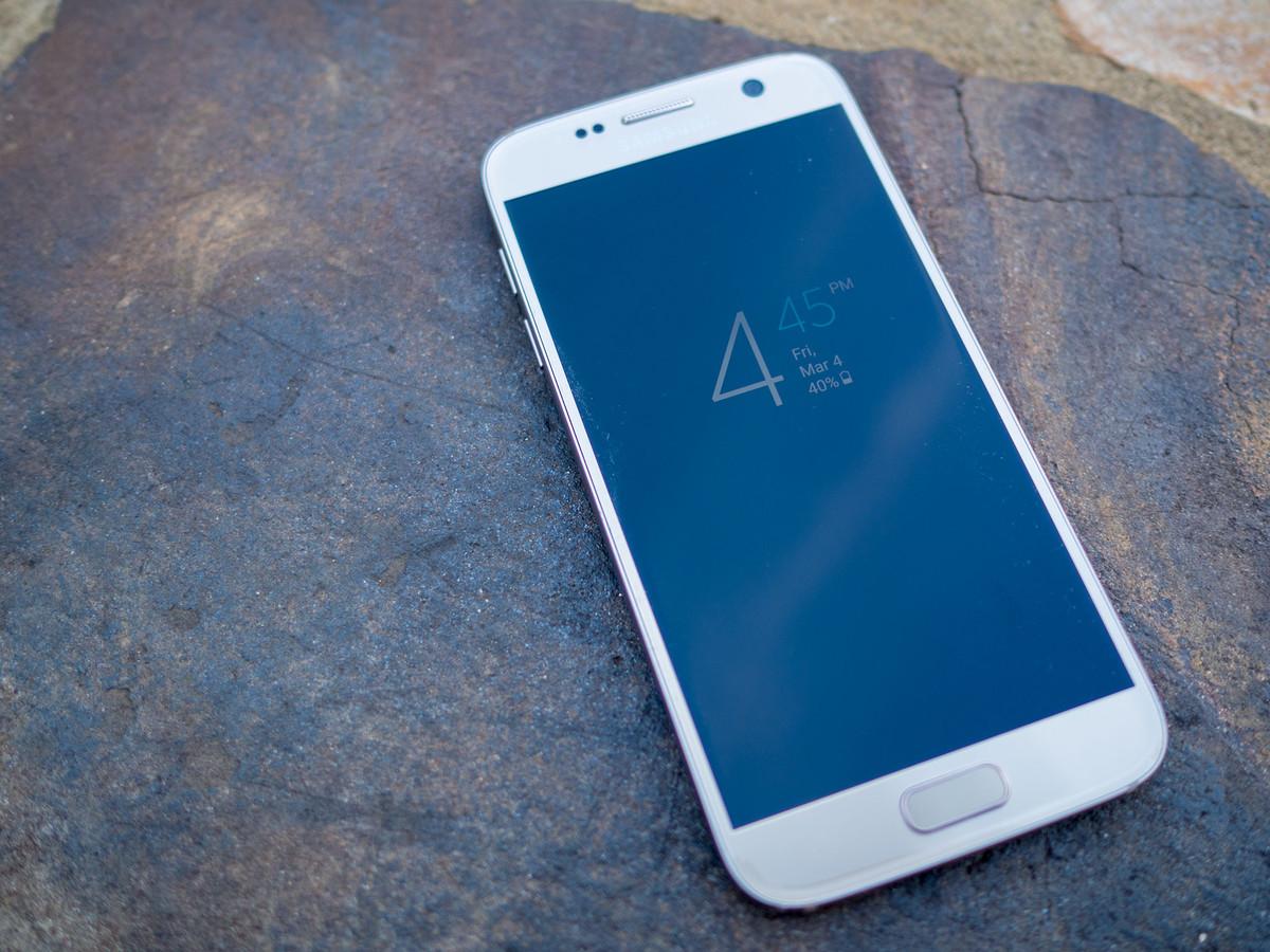 Samsung Galaxy S7 – iphone 7 alternative