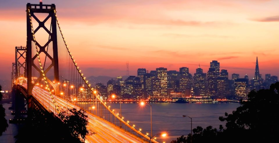 San Francisco off season travel 960x494 Cheap Thrills: 19 Exceptional Off Season Travel Destinations