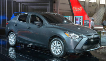 Scion iA new cars under 25000 345x200 25 Excellent New Cars Under $25,000