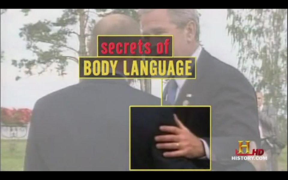 Secrets of Body Language documentary film 960x600 28 Great Documentaries For People Who Hate Documentaries