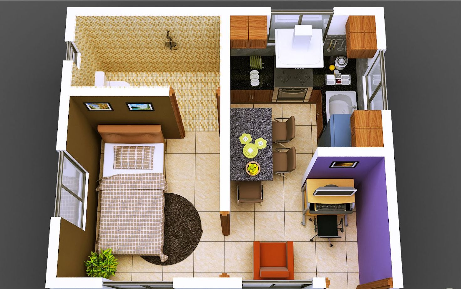 small-house-floor-plan