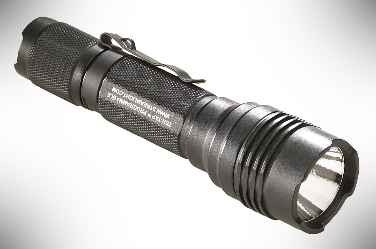 Streamlight 88031 protac edc flashlight