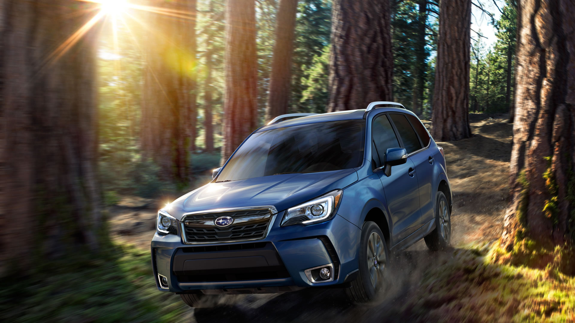 Subaru Forester – new car under $25,000