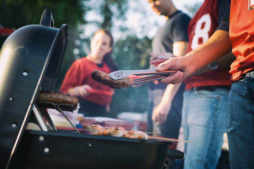 Tailgating Basics 1 960x640 18 Tailgating Fundamentals: Gear Up For The Pre Game Party