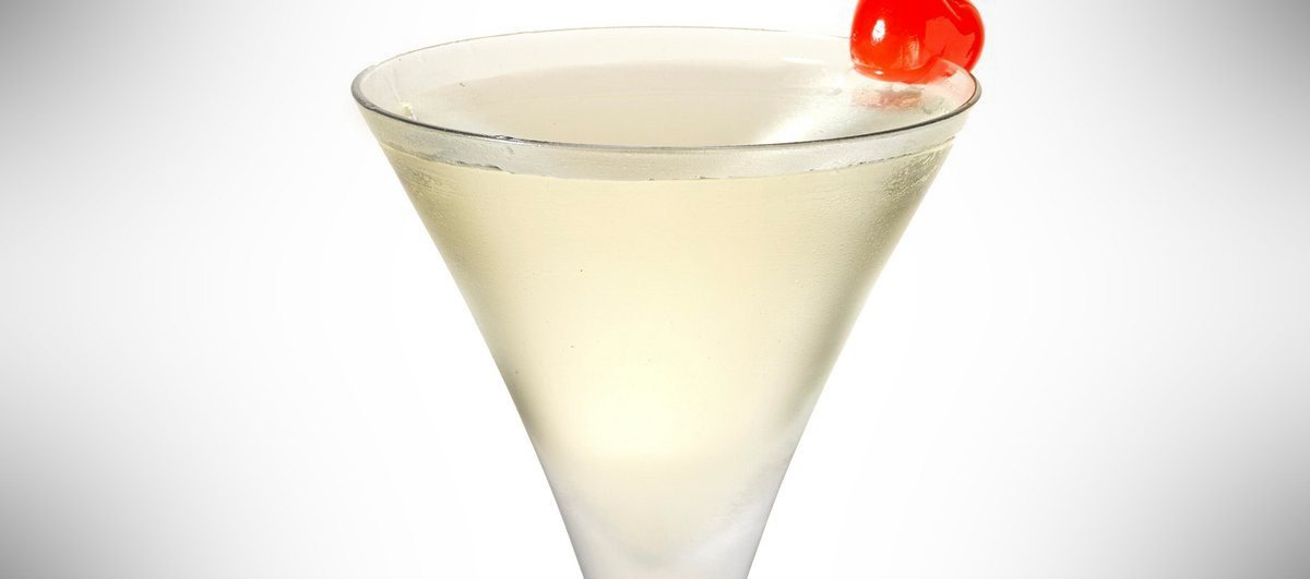 The Marguerite – autumn cocktail