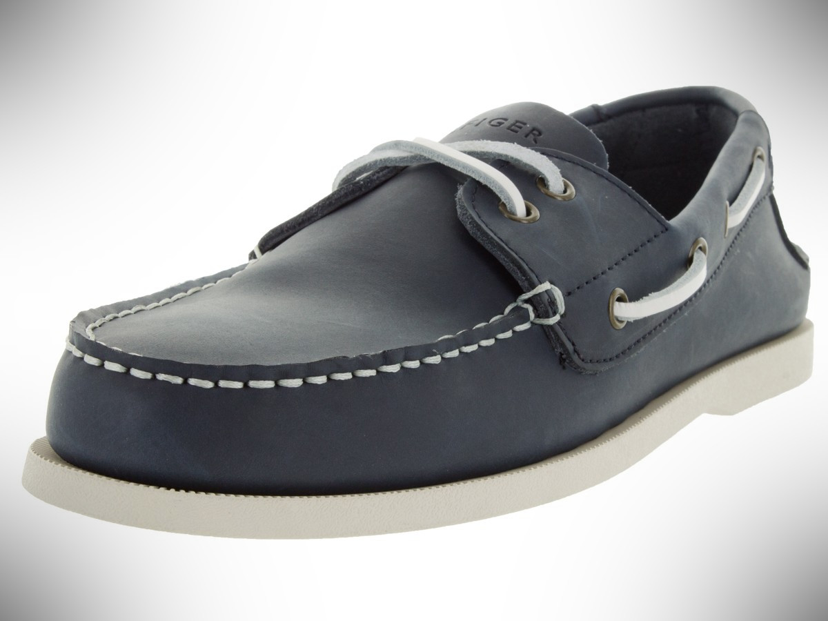 Tommy Hilfiger Bowman – boat shoes that are business casual