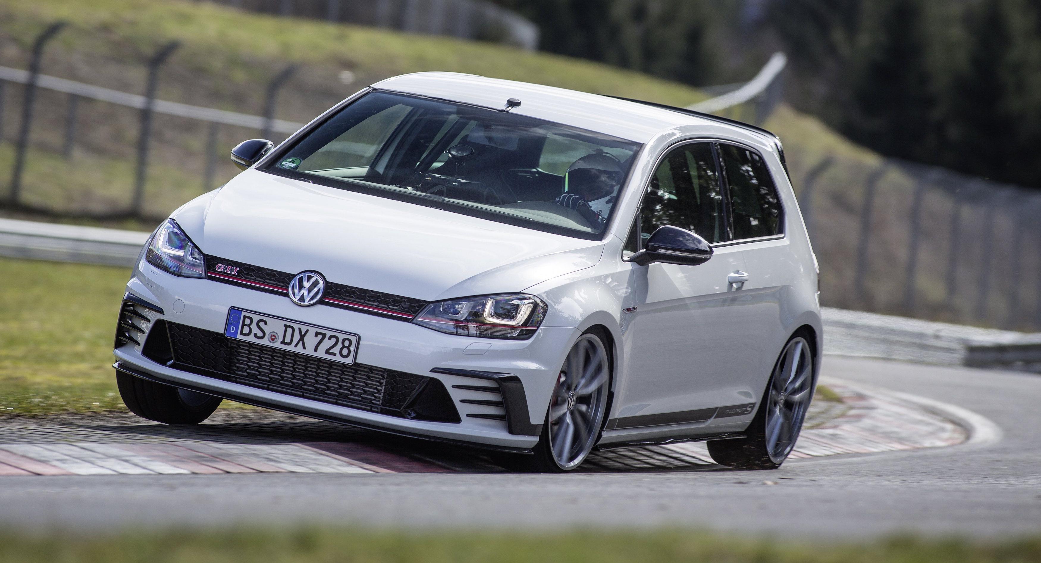 Volkswagen Golf GTI – new car under $25,000