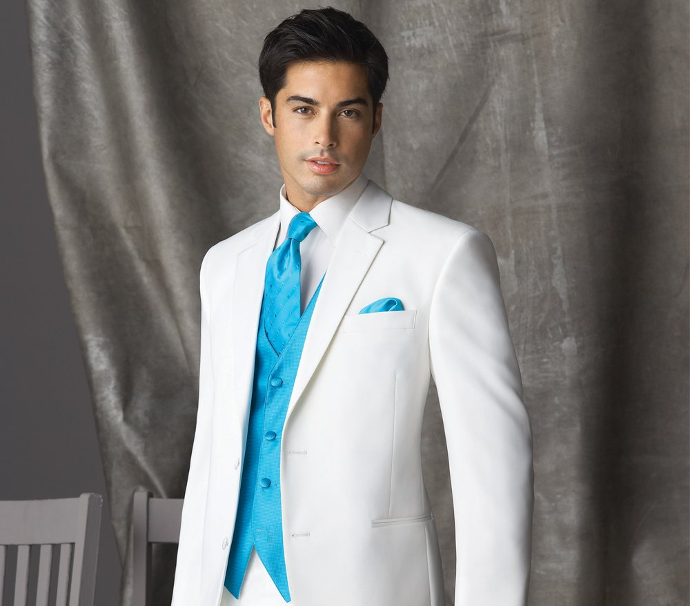 White suit colors
